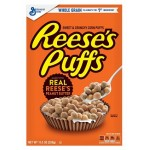 Reese's Puffs Cereal-326 gram