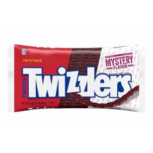 Twizzlers Mystery Limited Edition-14 Units