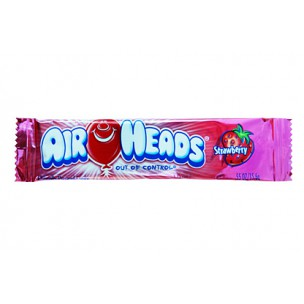 Airheads Taffy-Strawberry