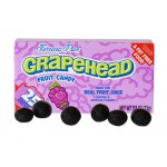 Grapehead