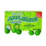 Applehead